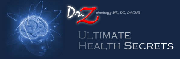 Dr. Z Ultimate Health Secrets